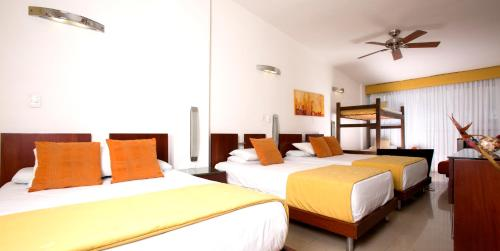 Atlantis Plaza Hotel - image 7