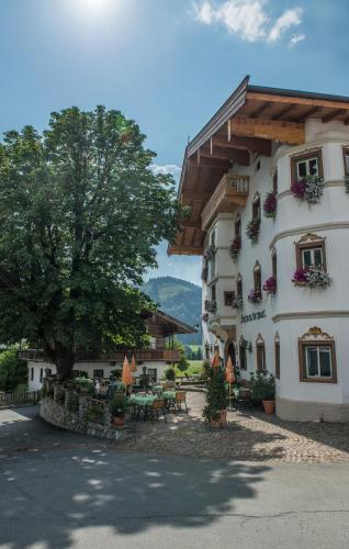 Accommodation in Schwendt
