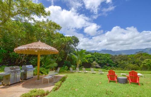 Makai Club Vacation Resort - Princeville, HI 96722