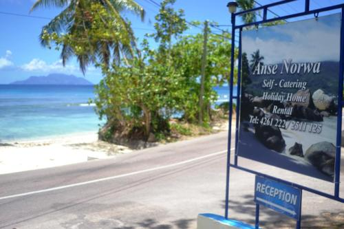 . Anse Norwa Self Catering