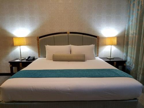 Verona Resort room photos