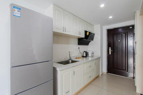 Little Happiness Boutique Apartment Hotel photo 3