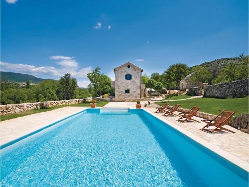 Holiday home Matici Gornji bb IV Trbounje