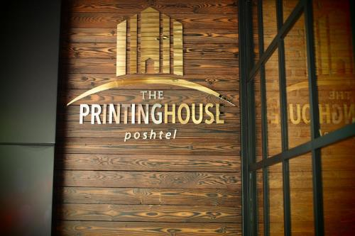 The Printing House Poshtel photo 48