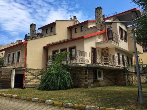 Trabzon Engin Villa rezervasyon