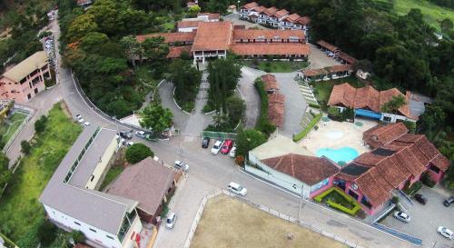 Foto de Caparaó Parque Hotel