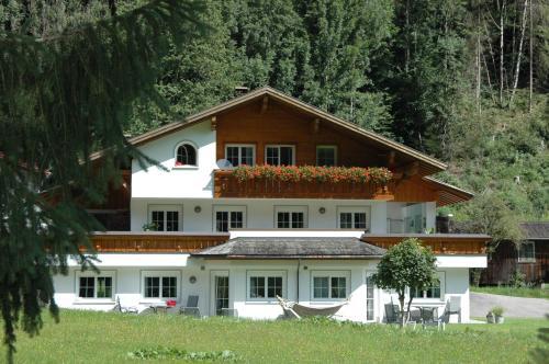 Ferienwohnungen Carbonare St. Gallenkirch