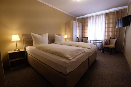 . Hotel Grüner Kranz