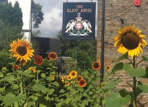 Eliot Arms, Downderry, Cornwall