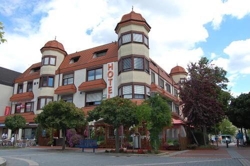 Hotel Restaurant Palzer Buwe