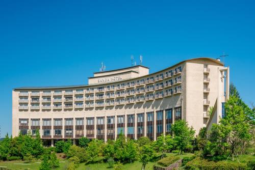 The Celecton Premier Kobe Sanda Hotel