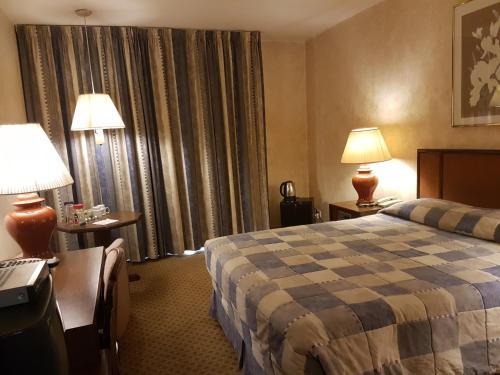 Photo - Petra Palace Hotel