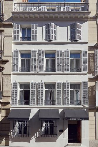 35 Rue Montgrand, 13006 Marseille, France.