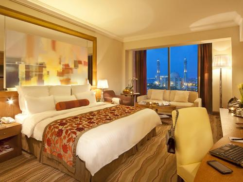 超豪華鉑金行政間 (Grand Platinum Executive Room)