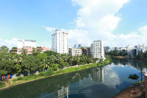 Banani Map and Hotels in Banani Area – Dhaka