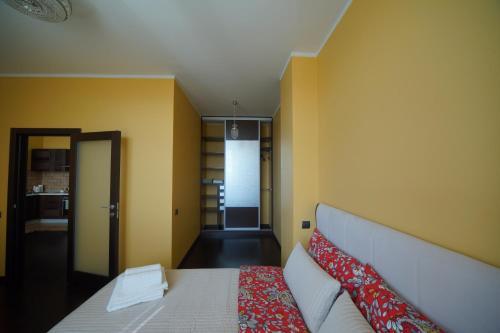 Cosy apartment on Profsoyuznaya - image 4