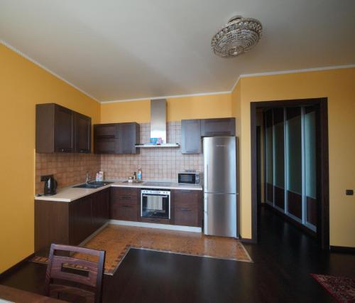Cosy apartment on Profsoyuznaya - image 5