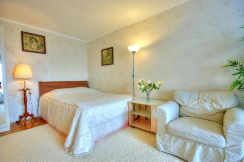 Apartment On Shipilovsky Proezd 69