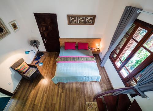 Фото отеля Hanoi Balcony Homestay