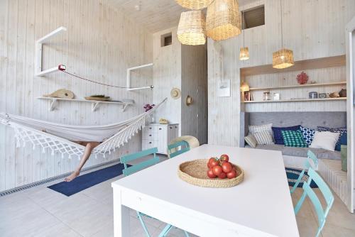Barracao 23 - beach house, Porto Santo