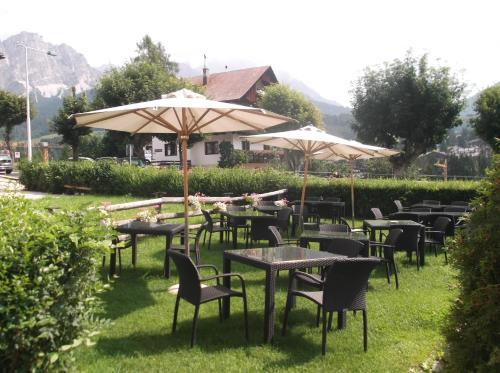 Hotel da Beppe Sello a Cortina d'Ampezzo
