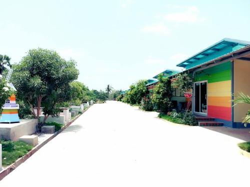 . Pakjai resort