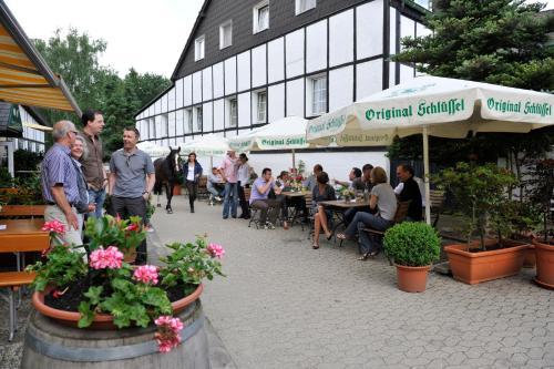 Hotel Gut Moschenhof photo 4
