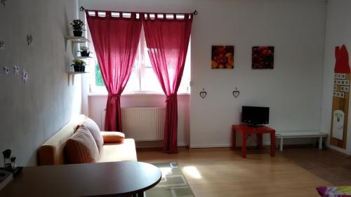 . apartman-Rača