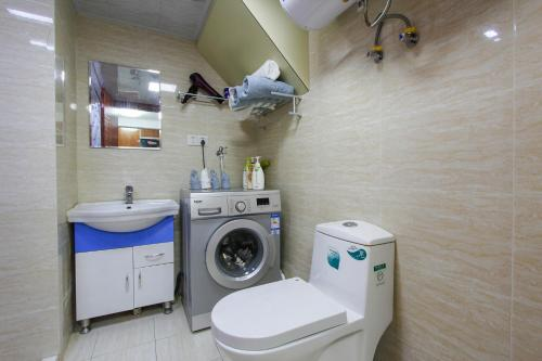 Little Happiness Boutique Apartment Hotel photo 6