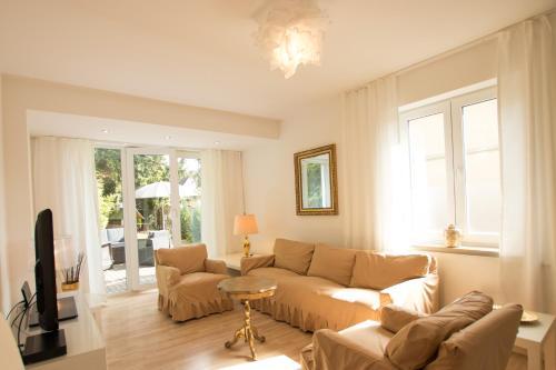 . a-domo Apartments Mülheim - Premium Wohnung