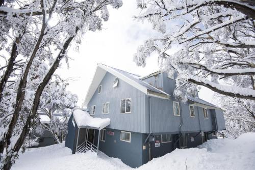 TERAMA Ski Lodge - Hotel - Mount Buller