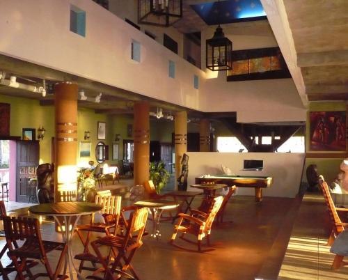 . Hotel El Casino
