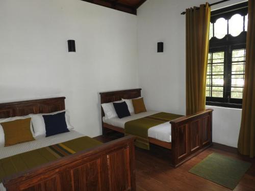 A-HOTEL com - Villa by the Lake Bolgoda, Moratuwa-Colombo