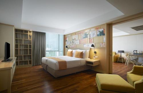 Amari Residences Bangkok photo 4