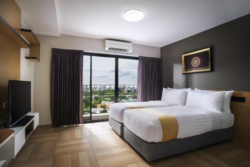 Chiva Bangkok Hotel photo 26