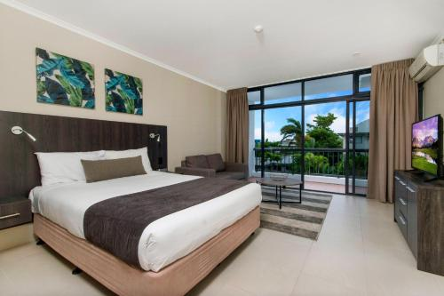 Fotos de quarto de Sunshine Tower Hotel