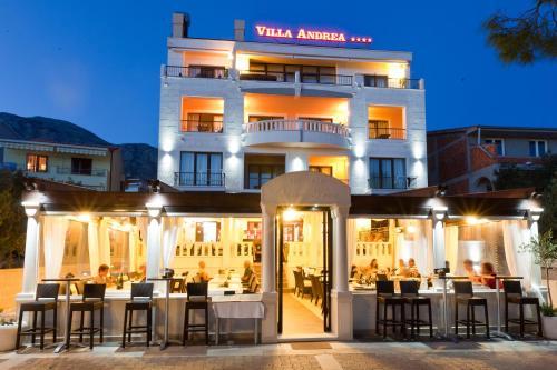 Hotel Villa Andrea
