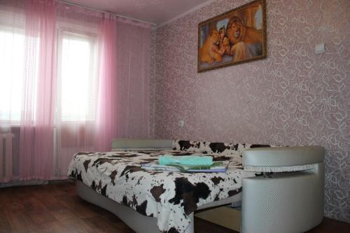 . Apartment Polyarnaya 19