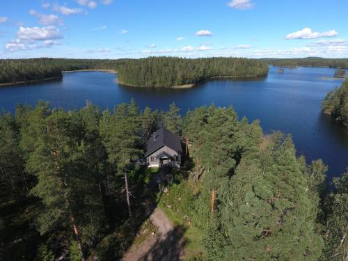 Loma-Väkkärä Holiday Cabins Saimaa
