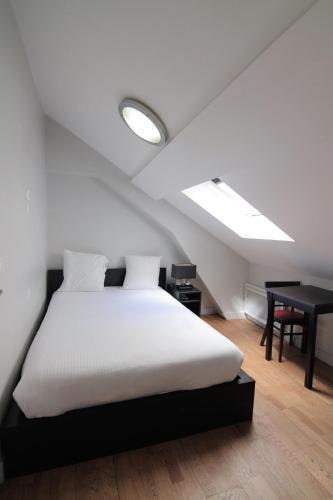 Hôtel Le Daly's photo 11