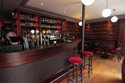 Hôtel Le Daly's photo 12