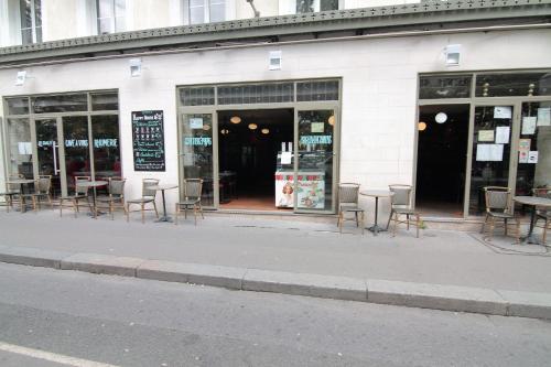 Hôtel Le Daly's photo 17