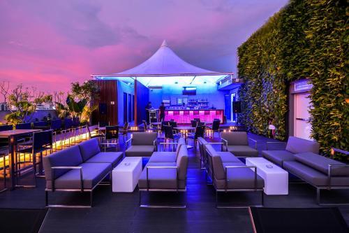Amara Bangkok Hotel photo 27