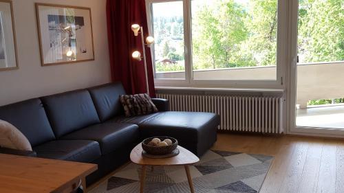 Alpen-Fewo, Residenza Quadra 322 Flims