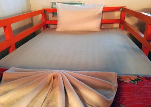 . Le Tonlé Guesthouse