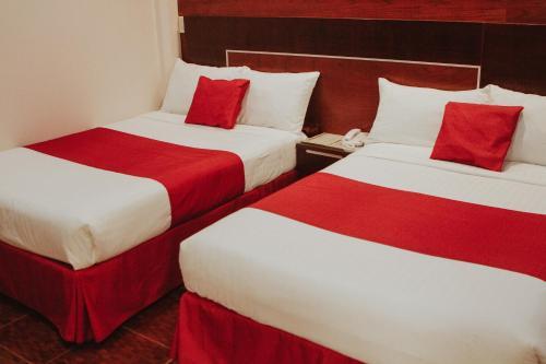 Hotel JL, Coatzacoalcos
