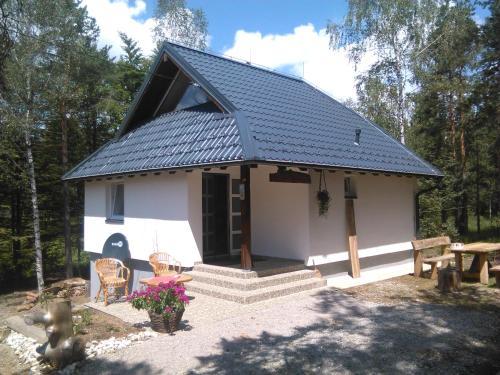 Accommodation in Divčibare