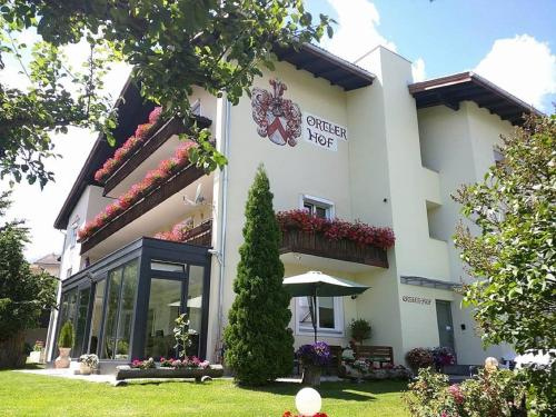 Residence Ortlerhof - Apartment - Prato allo Stelvio