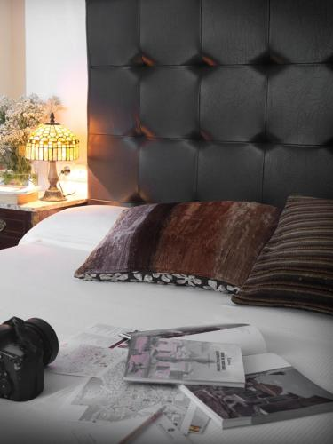 Habitación Doble con vistas - 1 o 2 camas - Uso individual Mont-Sant 15
