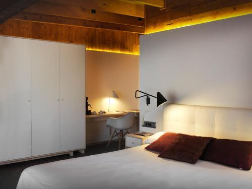 Suite mit privatem Pool - Einzelnutzung Mont-Sant 31